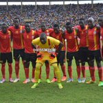 Good luck to our national football team, Uganda Cranes as they face Comoros on Saturday in an #AFCON2017 Qualifier! http://t.co/7nOo23Lj2N