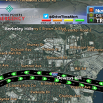 Our crew at North Rhett Ave & Remount Rd says the intersection is back open. #chstrfc @WCBD http://t.co/9MPTMJZr9b