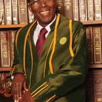 I congratulate my colleague Judge Ojwang on his award of Higher Doctorate of Law UoN. 🎓🎓🎓🎓🎓👌 http://t.co/r3JHNh19ir