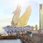 Had your say on the giant Liver bird plan yet? Will it ever get off the ground? http://t.co/ywOCWyCc39 http://t.co/m7egY7c98Q