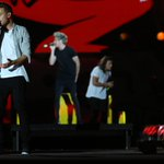"""Review of the One Direction show at The Ralph. How """"hopelessly charming"""" were they? http://t.co/j5Hr4XA73j http://t.co/S7MJOuKlnO"""