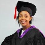 Christin Nzillani Mbai graduates as best overall student at the University of Nairobi class of 2015. #uongraduation http://t.co/UsodPvhV7H