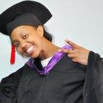 #uongraduation #KOT. @uonbi BEST Student is Alumni of Alliance Girls - Mbai Christin Nzillani. #WomenPower http://t.co/HDlOngj3CX