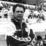 .@JoaquinCaparros como entrenador del @recreoficial (1996−1999). #FotografiAS http://t.co/FjeY5dP4OY