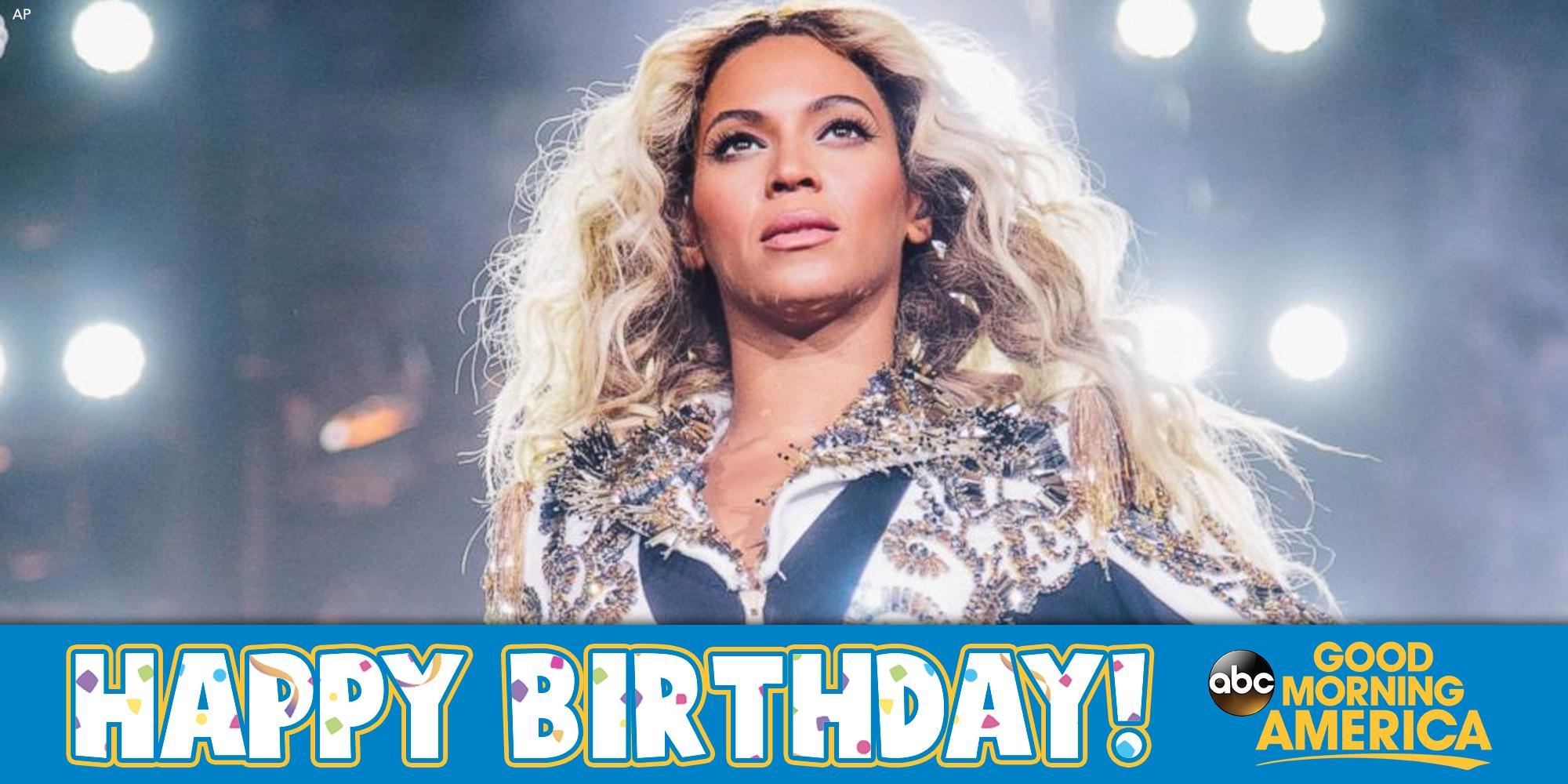 Happy Birthday to Queen -
