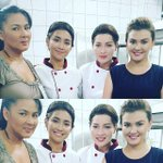 """Time out muna ☺️ Be good maam claudia ha saglit lang to. Papic muna tayo."" — Ms. cherrylou ❤️ #PSYKubli 