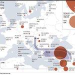 Solo el Líbano acoge tres veces más refugiados sirios que Europa entera #RefugiadosBienvenidos via @ja_serra http://t.co/IeRroFJdDj