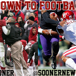 1. More. Day. @OU_Football is almost back.We double up today with @_DAlexander1 and former #Sooner @tonyjefferson1 http://t.co/IKmo7b4EfG