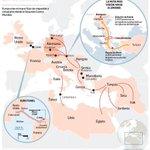 Crisis migratoria pone en peligro los principios básicos de la Unión Europea http://t.co/fYfJ7uGeuU http://t.co/AeOTauOebP