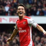 Mesut Ozil starts for Germany tonight in their European qualifying match vs Poland. #Arsenal http://t.co/M3p6PXFqg2