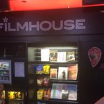 Graboids are loose in #Edinburghs @Filmhouse - @TremorsGuide is now on sale at the box office! http://t.co/V5oWSte9bI