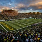 """Is this Heaven?"" No, this is Autzen. http://t.co/VaqKTPqSfU"