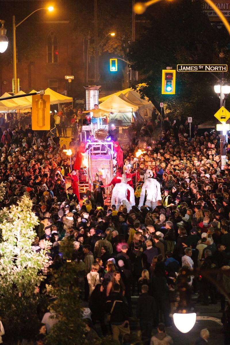 #HamOnt's biggest block party @supercrawl is just ONE WEEK away! http://t.co/laHEKhRSdG http://t.co/ifeJMv1mzj