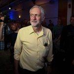 Jeremy Corbyn denies he told the rich to f*** off http://t.co/FCCHcDtpAS http://t.co/0EVpjMQkWY
