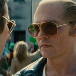 RT @Variety: REVIEW: Johnny Depp delivers the best performance of his career in #BlackMass http://t.co/MQ7naJKJsJ