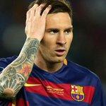 #INCREÍBLE El próximo récord que puede batir Leo Messi http://t.co/pSQkysXVOT #20m http://t.co/SktMrFvobw