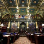 Pa. Senate cancels sessions during Rosh Hashanah following outcry @PennLive http://t.co/32vmdQFd8a http://t.co/lXW2UmtU0f