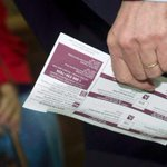 Fair Elections Act prevents former N.S. party leader from casting vote http://t.co/1EQ08vAEQG http://t.co/9qNWYXEOlM