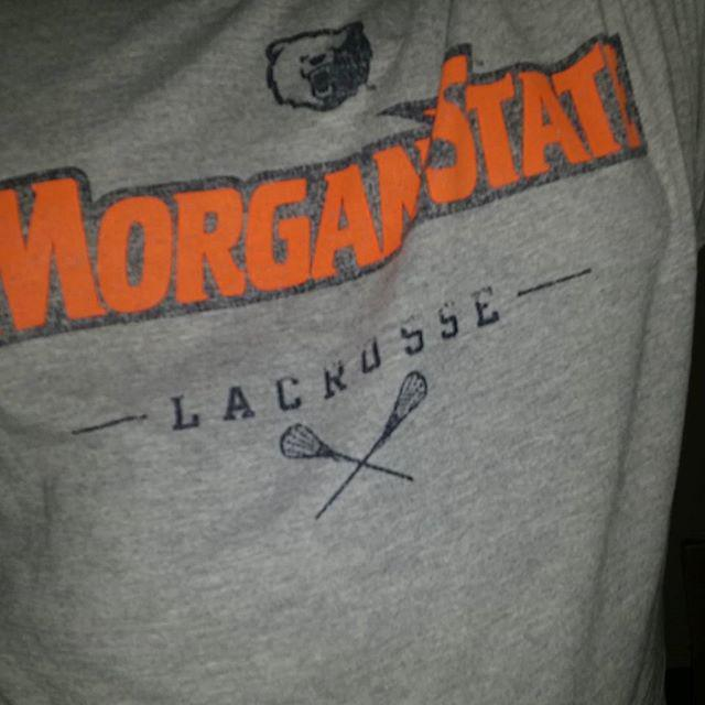 happy #collegecolorsday from a @morganstateu representer http://t.co/ZPsAxzNrb5 http://t.co/UV4LdC0y1w
