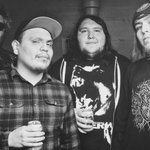 Moments like these are cherished by Siksika nation punk band @nomoremoments: http://t.co/n7Ic703z1n #yyc #yycarts http://t.co/rrHzfjasCp
