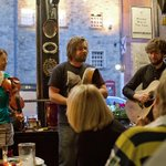 Its all on @WHISKIBAR tonight, late and live with the fabulous Gorms - get down early #Edinburgh http://t.co/FZkqtfy9cl
