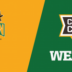 Its Friday! We hope youre rocking your #collegecolors. Posts pics of you in your gear using the hashtag #wearemason http://t.co/9GBxyQGkxL