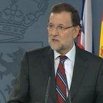 #EnDirecto Rajoy: Europa no puede renunciar a dar asilo a quienes tengan derecho http://t.co/7jyZbMSgWX http://t.co/Jn0Gi6Wdx5