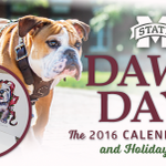 Purchase your new @msstate hanging wall calendar and official MSU holiday cards today! https://t.co/308gpozmqZ http://t.co/ivCe1f53fC