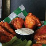 Who is feeling saucy this weekend and heading to @WingFest? #Buffalo http://t.co/JawcVKGxZr http://t.co/bebcHylBjx
