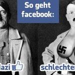 #Facebook hat sich bei uns gemeldet: Wir sollen das Bild entweder löschen oder die Brüste verdecken. #ThereIfixedit http://t.co/mI51JkquAv