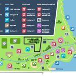 Extra parking will be available at #Innisfil Beach Park this #LabourDay weekend! Info: http://t.co/kiQjvHYbCJ http://t.co/ejkHojR4Km