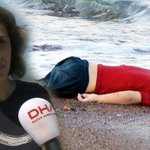 In the words of the photographer herself. http://t.co/uXqyAnONMI #AylanKurdi #Turkey #canada #photojournalism http://t.co/4p1WcWOKON
