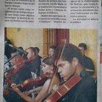 Vía @ElUniversalCtg:   Este jueves y viernes presentaciones de grupos musicales en Cartagena>>http://t.co/FBycmIb7ZE http://t.co/aEGEVAPfrF