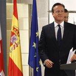 Cameron advierte a Mas de que si Cataluña se independiza saldrá automáticamente de la UE http://t.co/UbgNX1E1ME http://t.co/lEB4iFl3v8