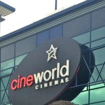 VIDEO: Cineworld Sheffield to open incredible new 4D screen with rain and wind effects... http://t.co/lyERx15S2y http://t.co/gEB5gOADke