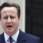 Ni Cameron apoya a Cataluña y le advierte de su expulsión del UE http://t.co/vD9gzc5Ted http://t.co/L8u9YDPnjX