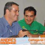 El lente fotográfico capto, está imagen: @AFBETANCOURT y @fabioyezid en ameno foro. @PJCARCAMO @eluniek12 @jorvane http://t.co/TZ9vjLKufi