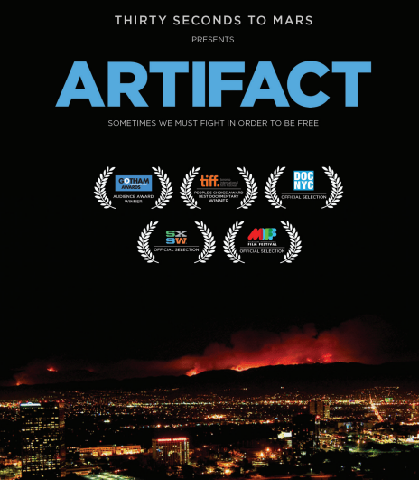 RT @ArtifactTheFilm: #ARTIFACT. From us, to you, directly from the source: http://t.co/WAfw1a8mVZ http://t.co/DryG41cwM7