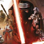 New Star Wars: The Force Awakens Poster Art Revealed http://t.co/gECt6r3psM #sussexhour http://t.co/L1OmyR8fY5