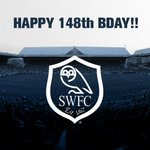 Happy bday! Thanks for making me feel at home! I hope this is the begining of a great year #swfc http://t.co/29VEORIsr1