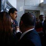 #SoyChavistaPorSiempre Via: VTVcanal8: .NicolasMaduro confirma asistencia Cumbre Petrocaribe en Jamaica: Será muy … http://t.co/8FlnkduspM