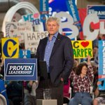 PM Harper the next prime minister of #Canada. #elxn42 http://t.co/ln71ES9j8B