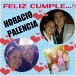 @horaciopalencia #FelizCumple hermosoooo.... Dios te bendiga para q nos brindes mucho mas de tu #Romanticismo ❤💚❤💚❤❤ http://t.co/WYQYbcJVeI