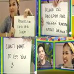 Sweetest part of the ep today. MAIDEN part to eh, hindi Aldub. Hihihi <3 #AldubWishIMaine @mainedcm @aldenrichards02 http://t.co/THy1GTojFE