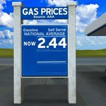 Labor Day weekend gas prices are the lowest in 11 years: http://t.co/oGDWgUPqVq http://t.co/YoXW5ZgYLW