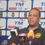 BREAKING NEWS: Dollah Salleh Announces Resignation as Head Coach http://t.co/KQBQBEwVX5 http://t.co/EmKqCad7AV