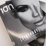 Birthday edition of @ionedinburgh finally here... #scotland #ionbirthday #hardworkpaysoff #magazine ???? http://t.co/rgQxke8nih