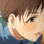 新田さんなりの新たな冒険 #imas_anime_cg http://t.co/5buZbny0DI