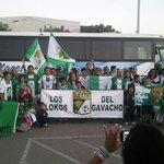 @MundoFiera estamos listos para pintar de verde el estadio de carson.ca #lokosdelgabacho http://t.co/d75mWtSDtx