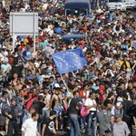 Czech Republic, Hungary, Poland & Slovakia reject any EU quota system for accepting migrants http://t.co/nNFsuvyrug http://t.co/VEBXoWaa1A